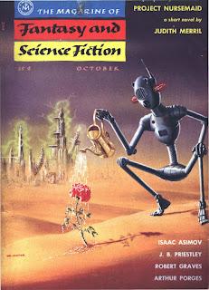 Los 100 mejores cuentos de ciencia ficción