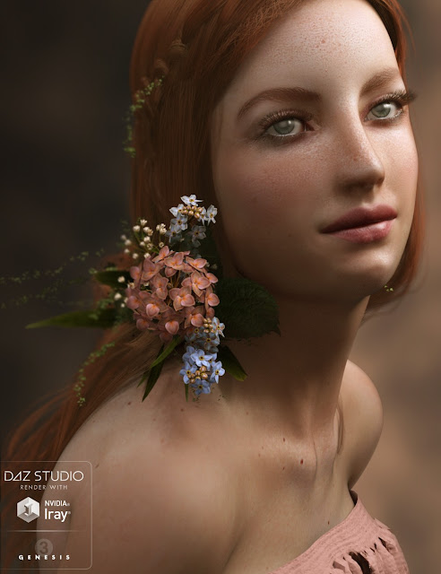 Aibell for Genesis 3 Female