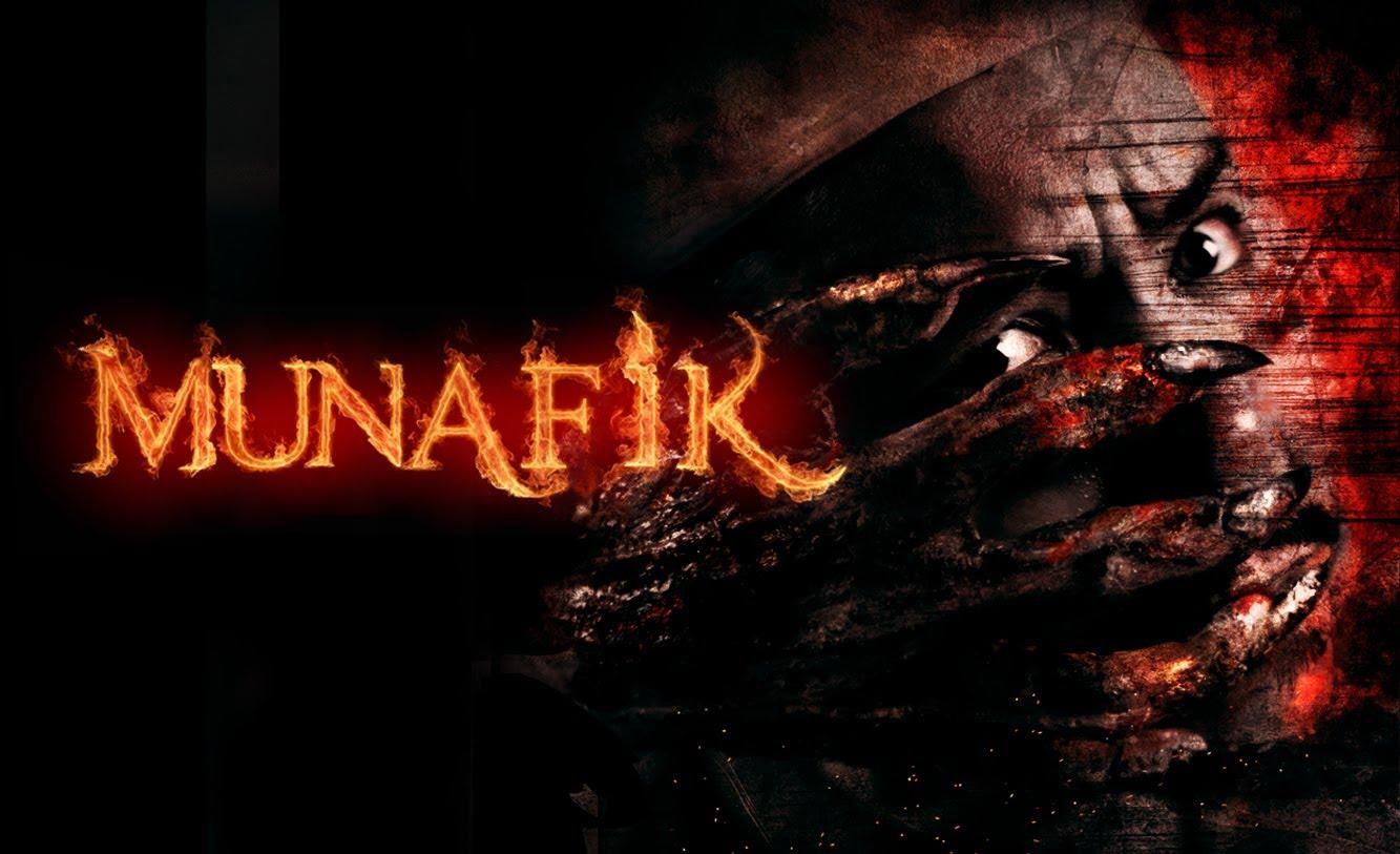 Screen Shot Film Munafik Full Movie 2016 (Malaysia)