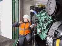 Berikut Langkah Penting dalam Perawatan Generator Agar Tidak Mudah Rusak