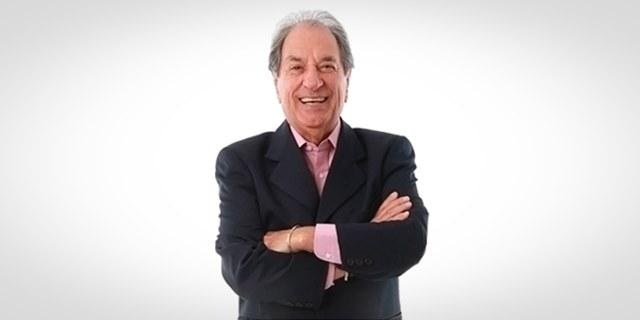 José Carlos Araújo, o Garotinho