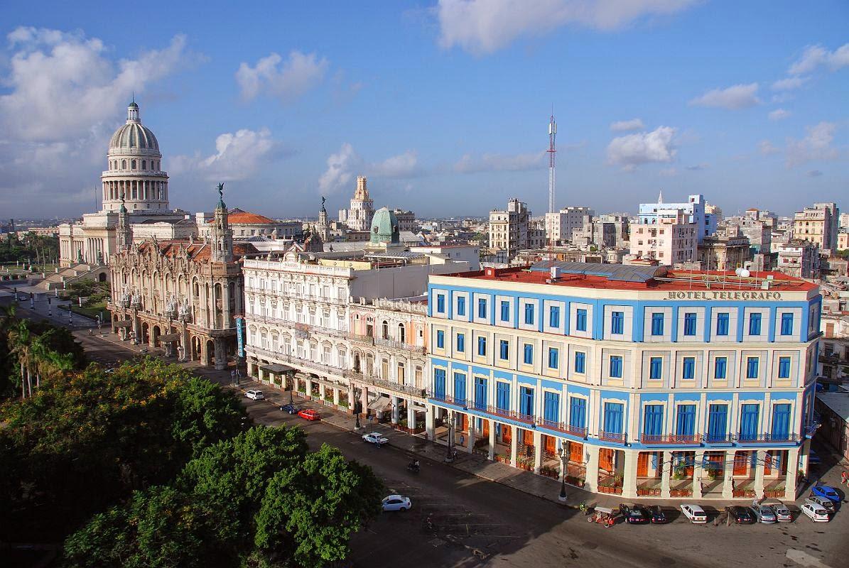 RECOMENDACIONES AL VIAJAR A CUBA