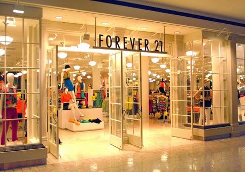 012d59c474b A boa noticia para nós brasileiras é que teremos a nossa própria Forever 21