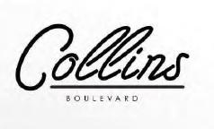 Collins Boulevard