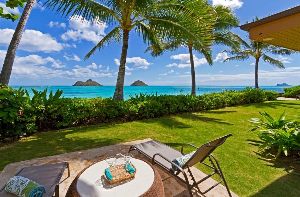 10 meraviglie naturali delle Hawaii, luoghi di interesse