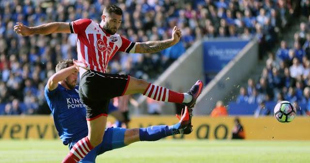 Cuplikan Gol Leicester 0-0 Southampton | Pekan 35 Liga Inggris