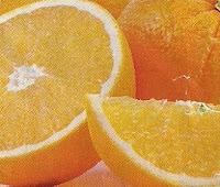 Высушить цедру апельсинов и грейпфрутов в микроволновке