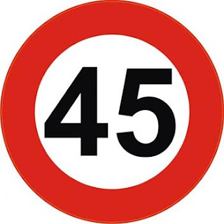 Dịch vụ thuê xe máy an toàn - không chạy quá 45K/h