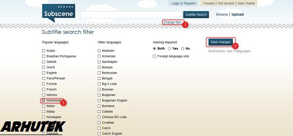 Website Download Film Subtitle Indonesia - boosterassist