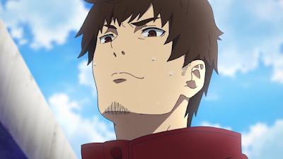Shoumetsu Toshi Episode 1