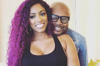 Porsha Williams Dennis McKlnley body language relationship