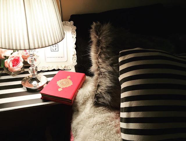 تعديلات بالغرفة وسريرى