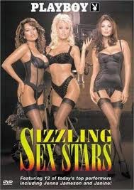 Sizzling Sex Stars (2003)