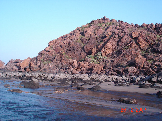 Top Parks & Nature Attractions in Visakhapatnam India