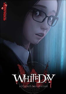Download The School White Day Full Version Apk + Data