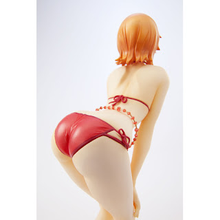 Nami Ver. Red - P.O.P Limited Edition