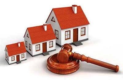Investasi Di Lelang Rumah Sitaan Bank