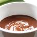 Chocolat chaud épais et gourmand, comme en Italie