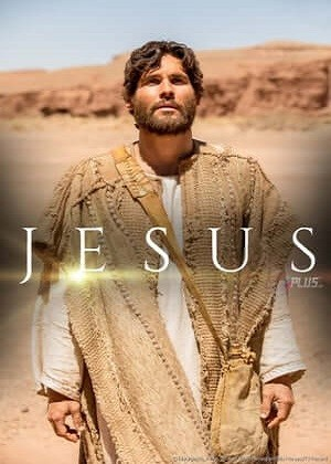 Jesus (Novela Record) Séries Torrent Download capa