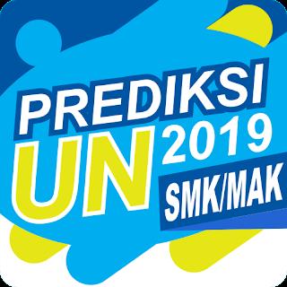 Prediksi Soal UNBK SMK MAK 2019 Android