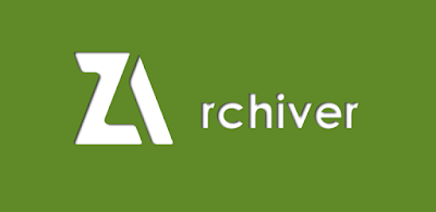 ZArchiver Apk for Android Free Download