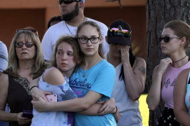 What fact checks tell us about school shootings and guns