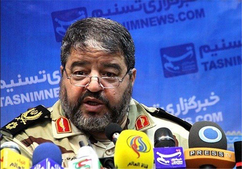 Mais uma prova da manipulação climática - General iraniano acusa Israel de 'roubar nuvens' para provocar seca no Irã