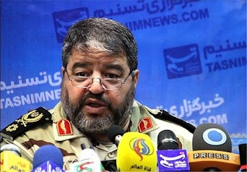 manipulação climática - General iraniano acusa Israel de 'roubar nuvens' para provocar seca no Irã