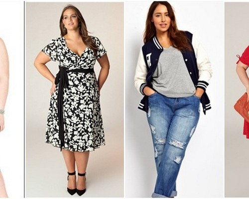 Model Baju Untuk Orang Gemuk Dan Berjilbab Tinggi Agar Terlihat Langsing Terbaru Model Baju