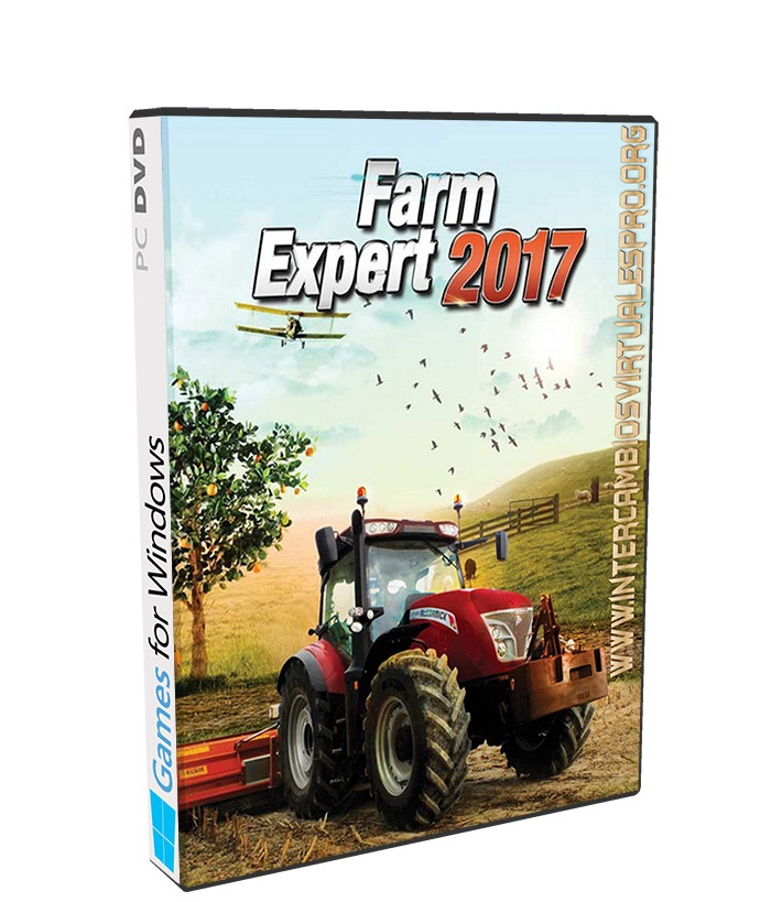 Farm Expert 2017 PROPER poster box cover
