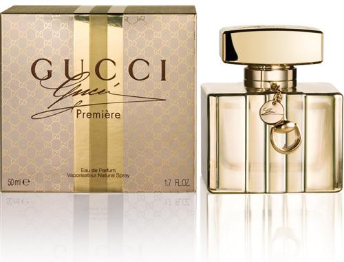 Matruşkanın Kalbi Gucci Premiere Parfüm