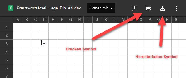 Kreuzworträtsel Erstellen Kostenlos Download
