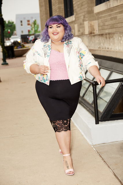 First Look: Ashley Nell Tipton for Boutique+ Spring 2017 Collection Exclusively at JCPenney  via  www.productreviewmom.com