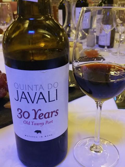 Quinta do Javali Tawny 30 anos