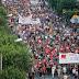 Πορεία- «μαραθώνιος» από την Πάτρα στο Σύνταγμα με τα πόδια!