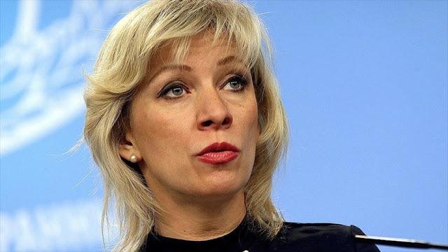 Rusia alerta de provocativa ayuda humanitaria de EEUU a Venezuela
