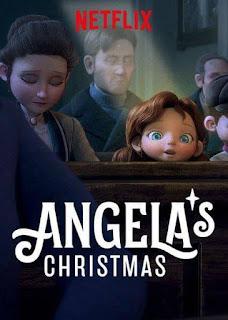 Curta-Metragem: O Natal de Angela (2018)