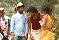 Aarya Catherine Tresa Starring Kadamban Tamil Movie Latest Stills  0001.jpg
