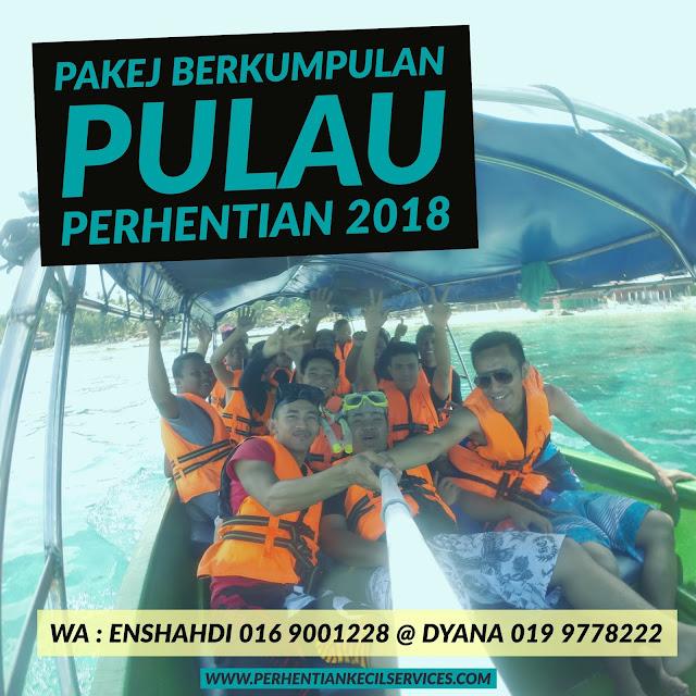 Pakej Pulau Perhentian Kecil 2018 , Pakej Pulau Perhentian 2018  , Pakej Pulau Perhentian 2018