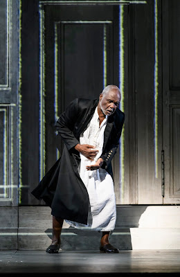 Mozart: Don Giovanni -  Willard W.White - Royal Opera - (C) ROH. Photo by Bill Cooper