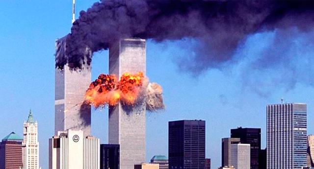 El 11-S, dieciséis años después