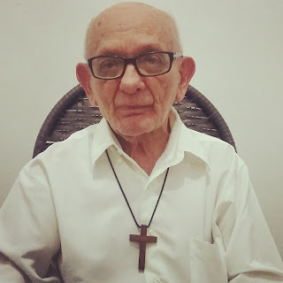 Resultado de imagem para Padre Osvaldo Rocha e Padre claudenis