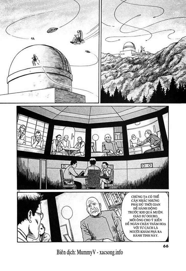 Jigokusei Lemina chap 2 trang 21