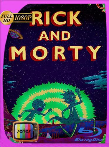 Rick and Morty Temporada 1-2-3HD [1080p] Latino [GoogleDrive] TeslavoHD