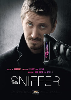 The Sniffer 2013 Poster