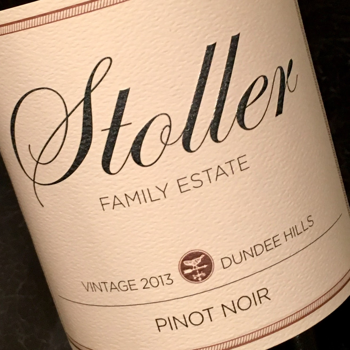 3 Outstanding Oregon Pinot Noirs - The Wellesley Wine Press