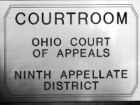 Ninth District Court Of Appeals