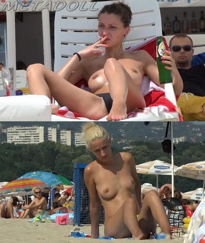NudeBeach ch13014-13020 (Nude Beach Voyeur)