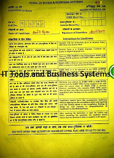 IT Tools and Business Systems Download PDF Free