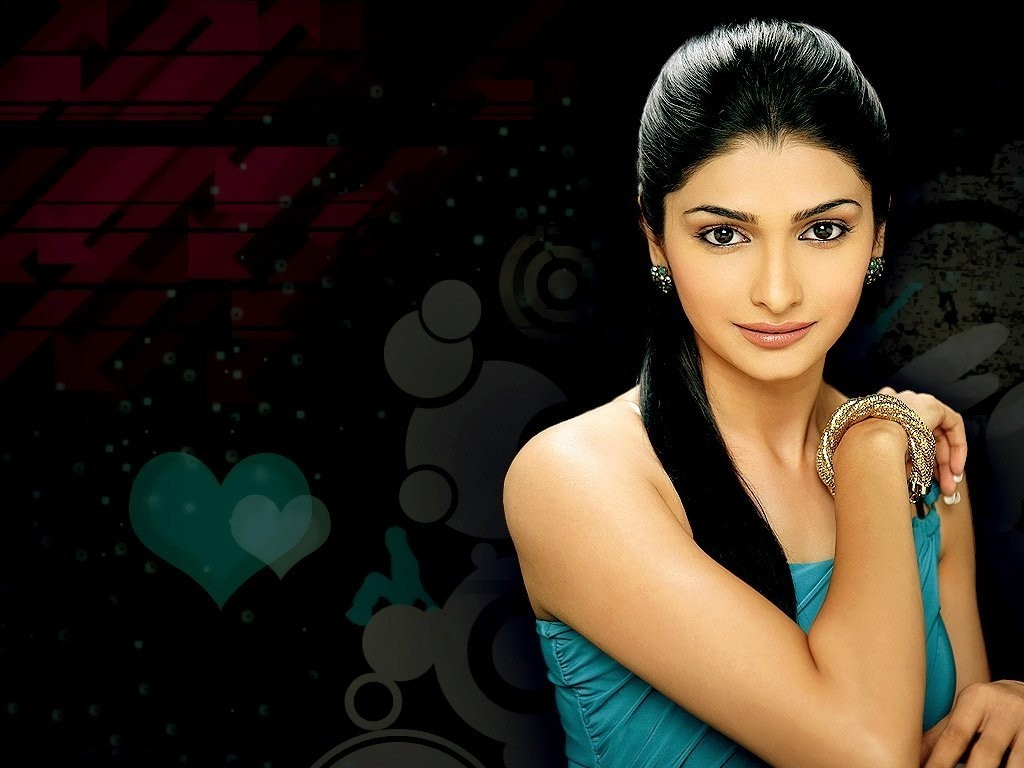 Prachi Desai Wallpapers  Wall Pc-8397